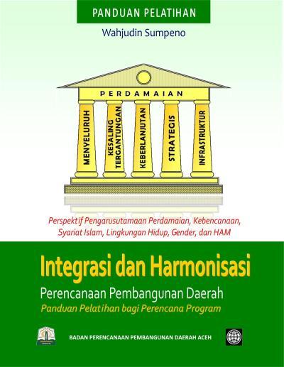 Modul Integrasi dan Harmonisasi Pembangunan