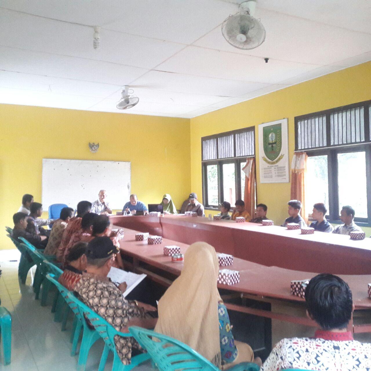 Dengan Forum Group Discusion, Tingkatkan Perekonomian dan Ciptakan Peluang Usaha
