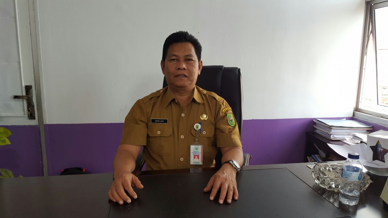 Dana Desa  (DD) dan Alokasi Dana Desa (ADD) Turun Secara Nasional, Kadis PMD Perubahan Penghitungan Formulasi Baru