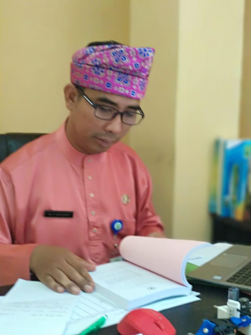 Pemkab Natuna Berkomitmen Laksanakan PID